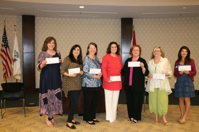 Five Stones Research Corporation Gives Back