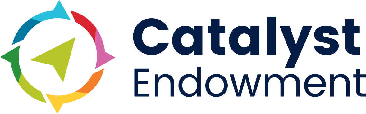 Catalyst Endowment Logo