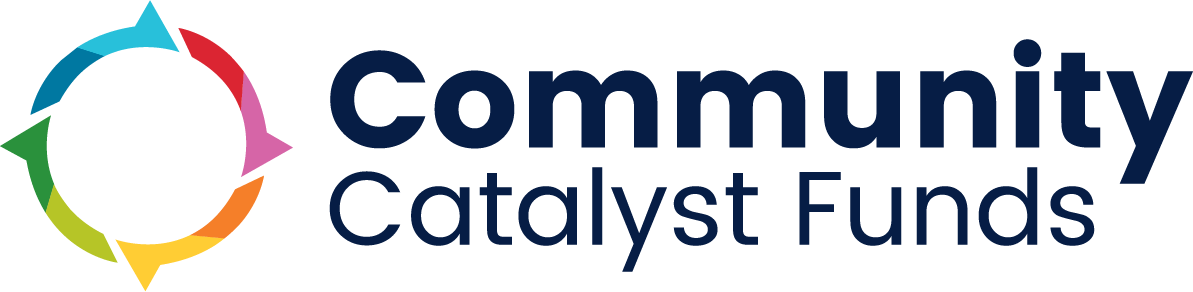 Community Catalyst Funds Logo