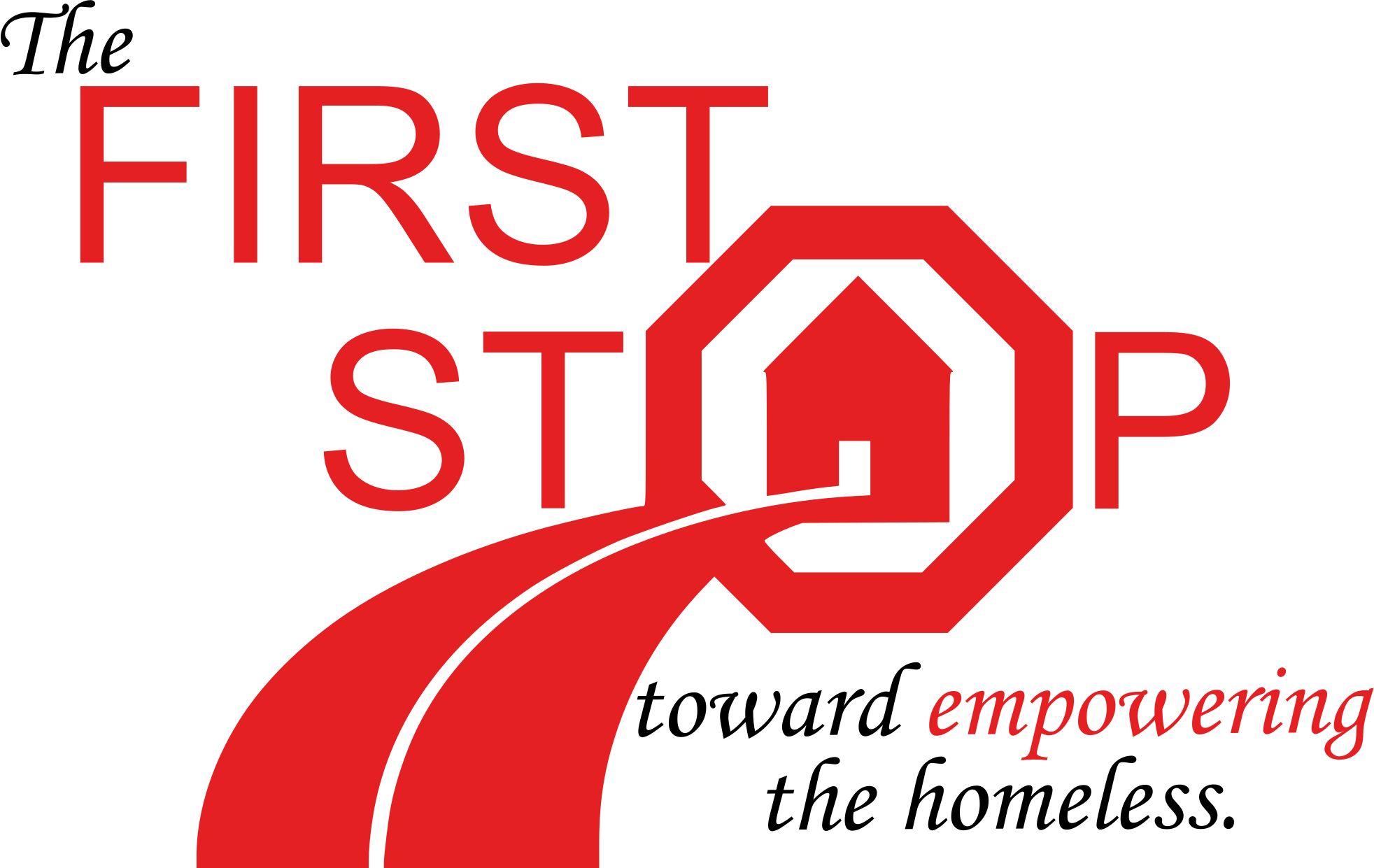 LOGO First Stop