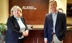 ALATEC, Inc. launches new Corporate Care Fund to provide disaster relief to employees