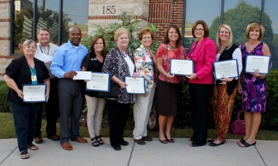 Crestwood Women & Families Fund Founding Supporters Celebration & Grant Distribution